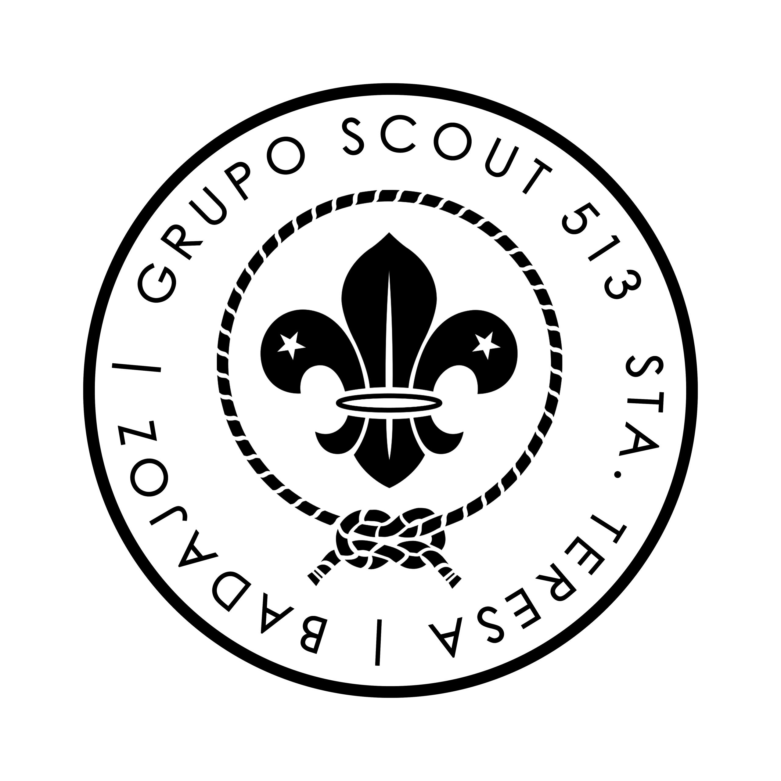 G. Scout 513 Sta. Teresa